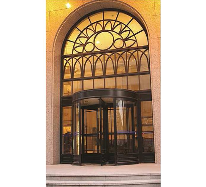 目前主要的制作铜门的材料种类有