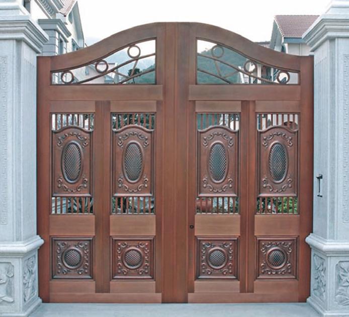 TY-E002 庭院门